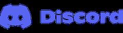 Logo von Discord