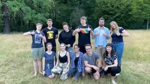 Foto der Mitglieder 2020