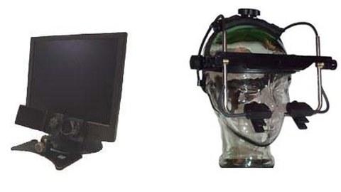 Eyetracker von SR Research
