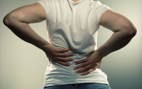 Bild zum Rückenschmerz