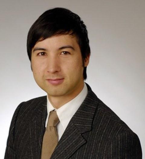 Dr. Kevin Jungbauer