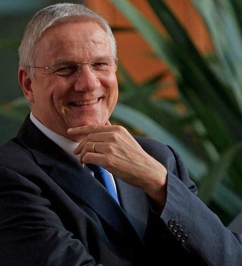 Prof. Dr. Jürgen Wegge