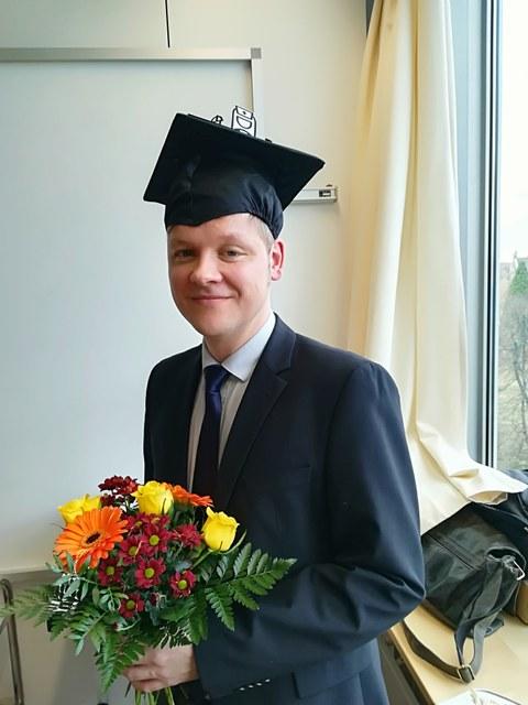 Dr. Johannes Wendsche