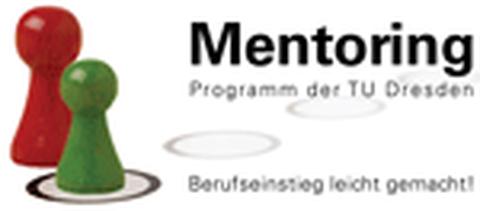 Mentoring Programm der TU Dresden - Berufseinstieg leicht gemacht!