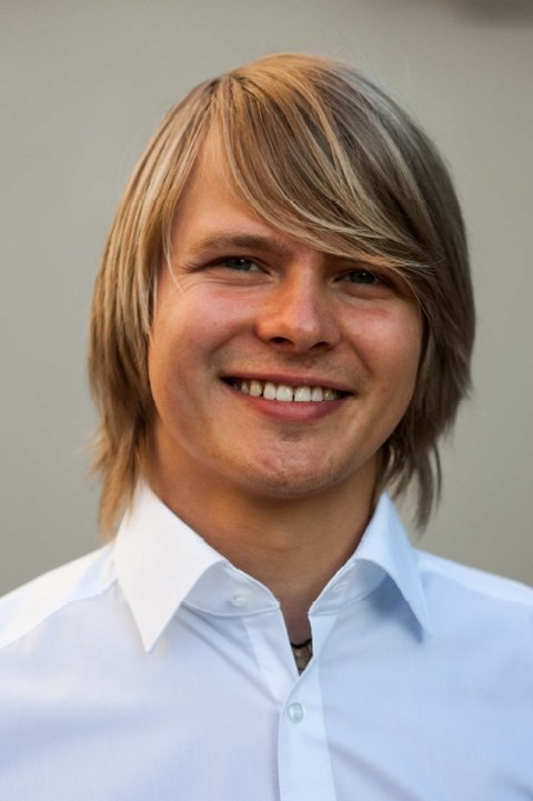 Passbild Stefan Golfier
