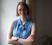 Dr. Anika Ihmels