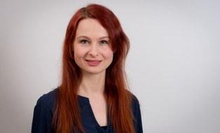 Portrait M.A.-Soz. Christina Schulz