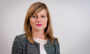 Portrait Dr. Dominika Wach