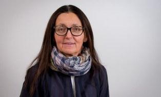 Portrait Prof. Dr. Petra Kemter-Hofmann