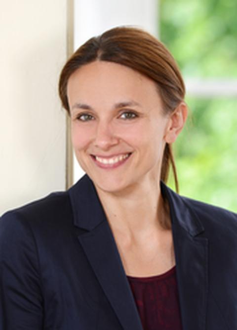 Prof. Dr. Liebermann Portraitfoto