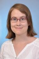 Lena Maria Uhlmann Portraitfoto als Brustbild
