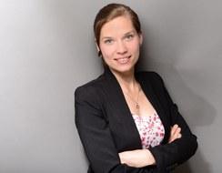 Nicole Rothe