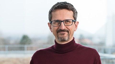 Prof. Dr. Alexander Strobel