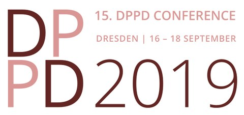 DPPD Conference 2019
