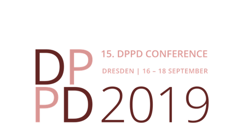 15. DPPD Conference 2019