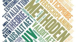 Wordle Methoden