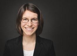 Dr. Caroline Surrey