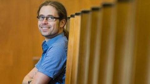 Stefan Scherbaum