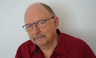 Matthias Rudolf