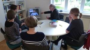 Besprechung Videoauswertung