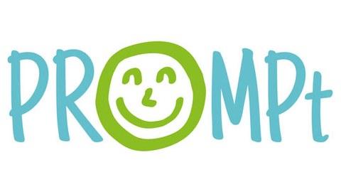 Logo von prompt