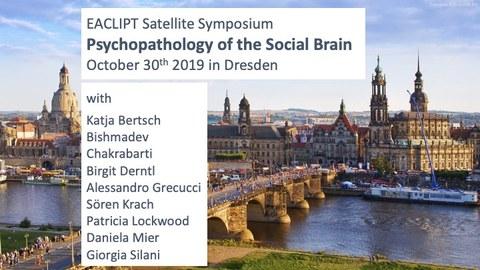 Psychopathologie des Sozialen Gehirns