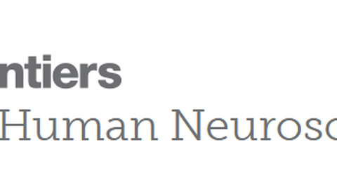 Frontiers in Human Neuroscience