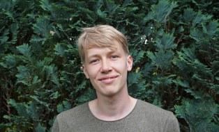 Alexander Giesche