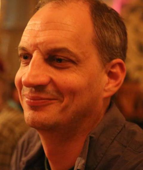 Dr. Michael Höfler
