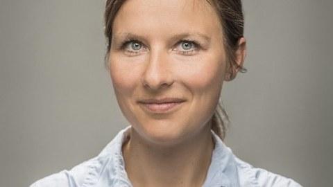 Olga Klimecki