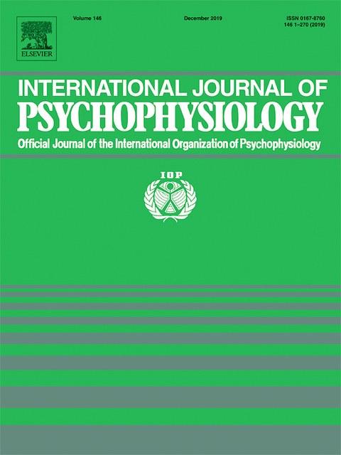 International Journal of Psychophysiology