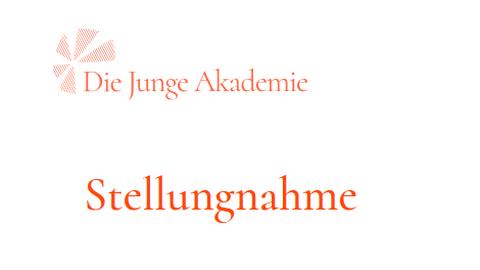 Junge Akademie