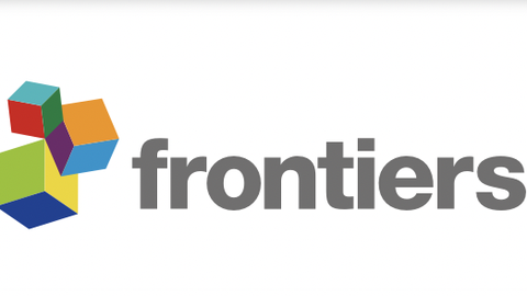 Logo von frontiersin.org
