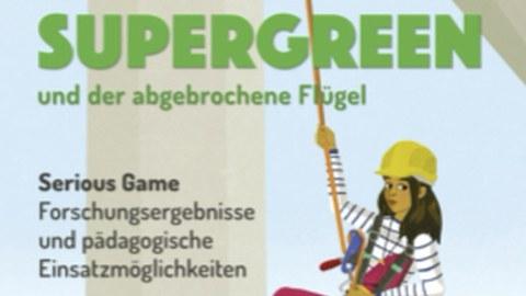 Serena Supergreen Titelbild