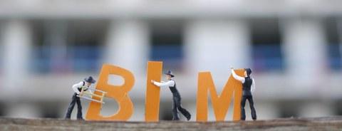 Auch das deutsche Handwerk kann von BIM profitieren