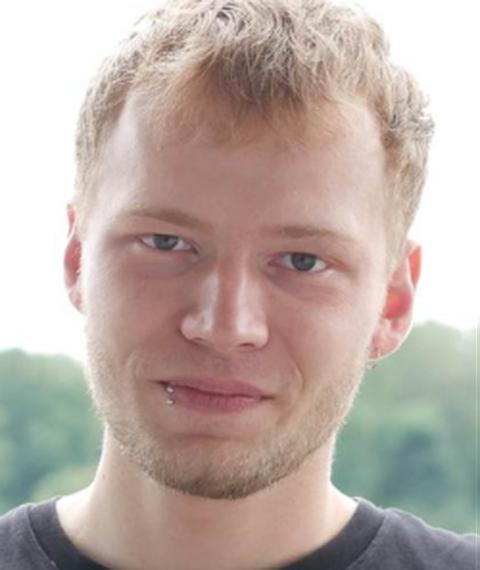 Portrait-Aufnahme von Stephan Mende