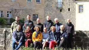 Das Team der Professur