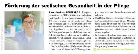 Vorschau AG magazin