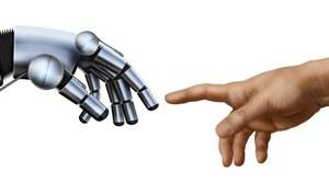 Mensch-Maschine