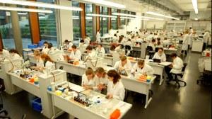 Biologie Studenten