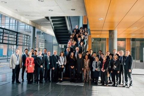 Internationale Konferenz ZLSB