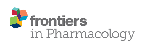 Frontiers in Pharmacology