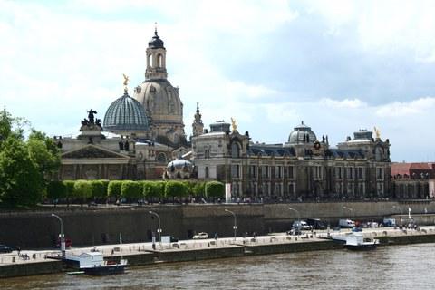 Impressionen von Dresden