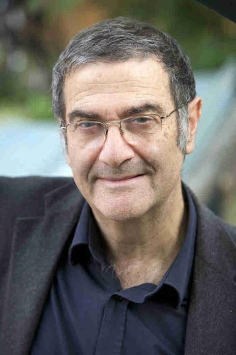 Nobelpreisträger Serge Haroche