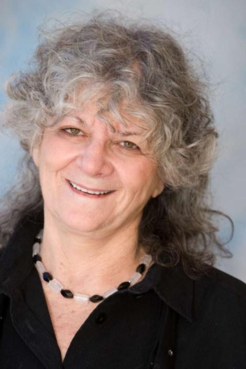 Porträt Ada Yonath