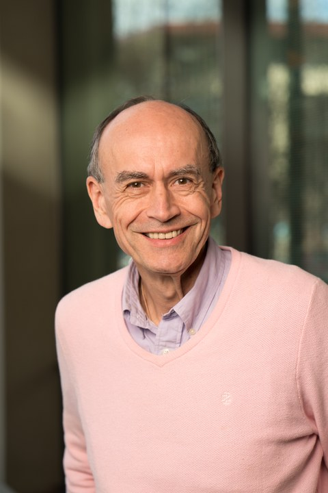 Porträt Tom Südhof