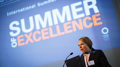 Summer of Excellence