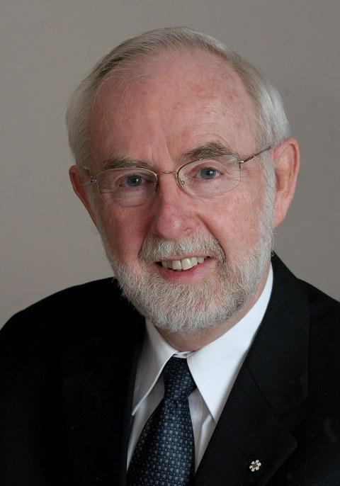 Portrait Art McDonald