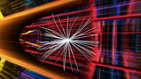 Physik Teilchenbeschleuniger