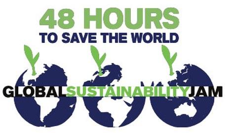 GlobalSustainabilityJam